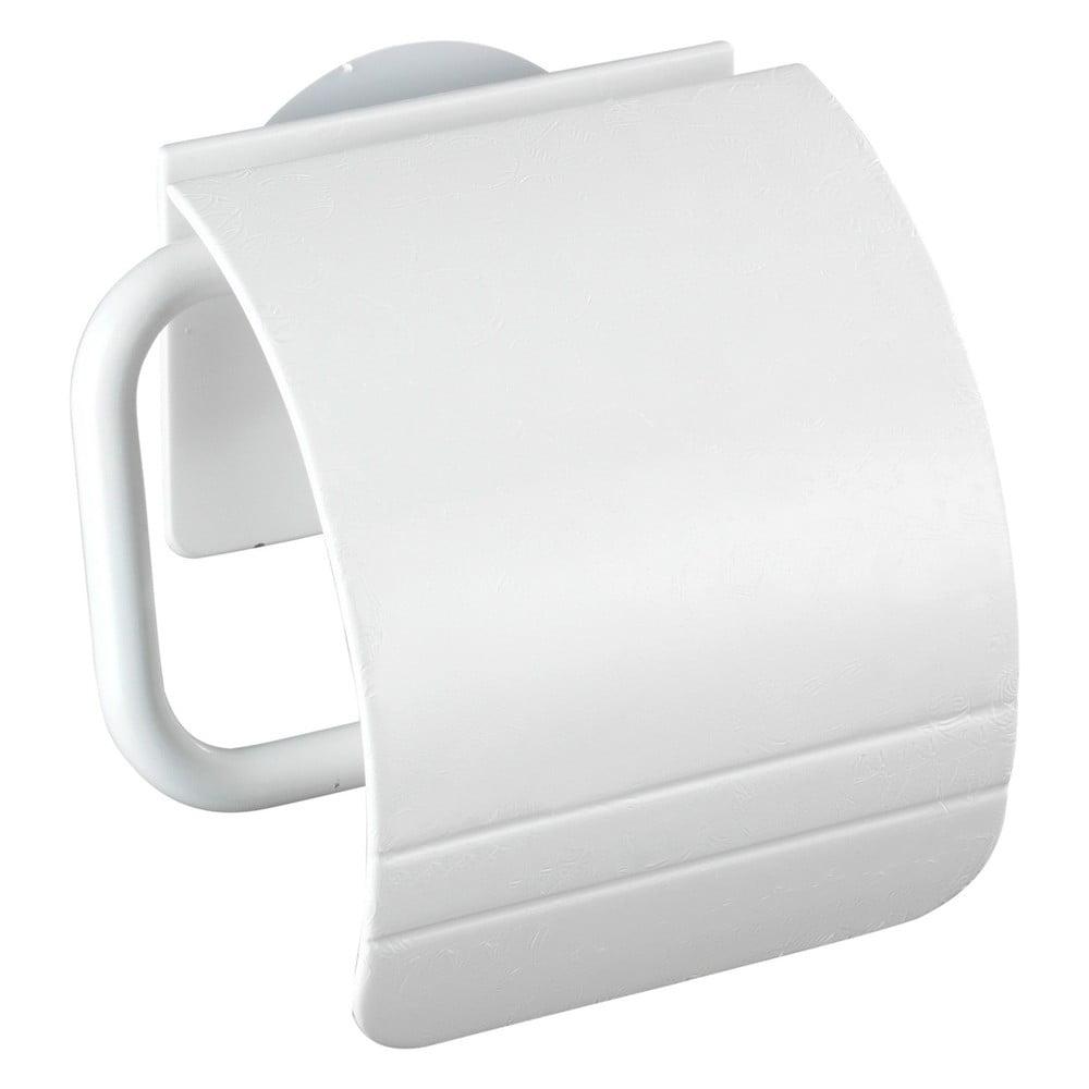 Samodržící držák na toaletní papír Wenko Static-Loc Osimo