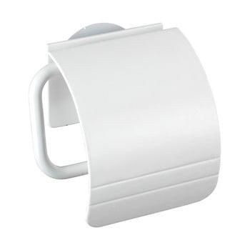 Suport autoadeziv pentru hârtie igienică Wenko Static-Loc Osimo imagine