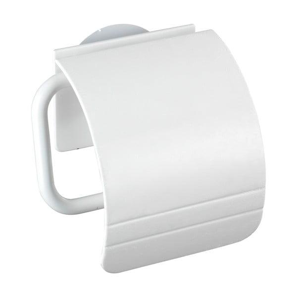 Suport autoadeziv pentru hârtie igienică Wenko Static-Loc Osimo