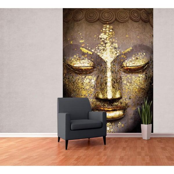 Velkoformátová tapeta Buddha, 158x232cm
