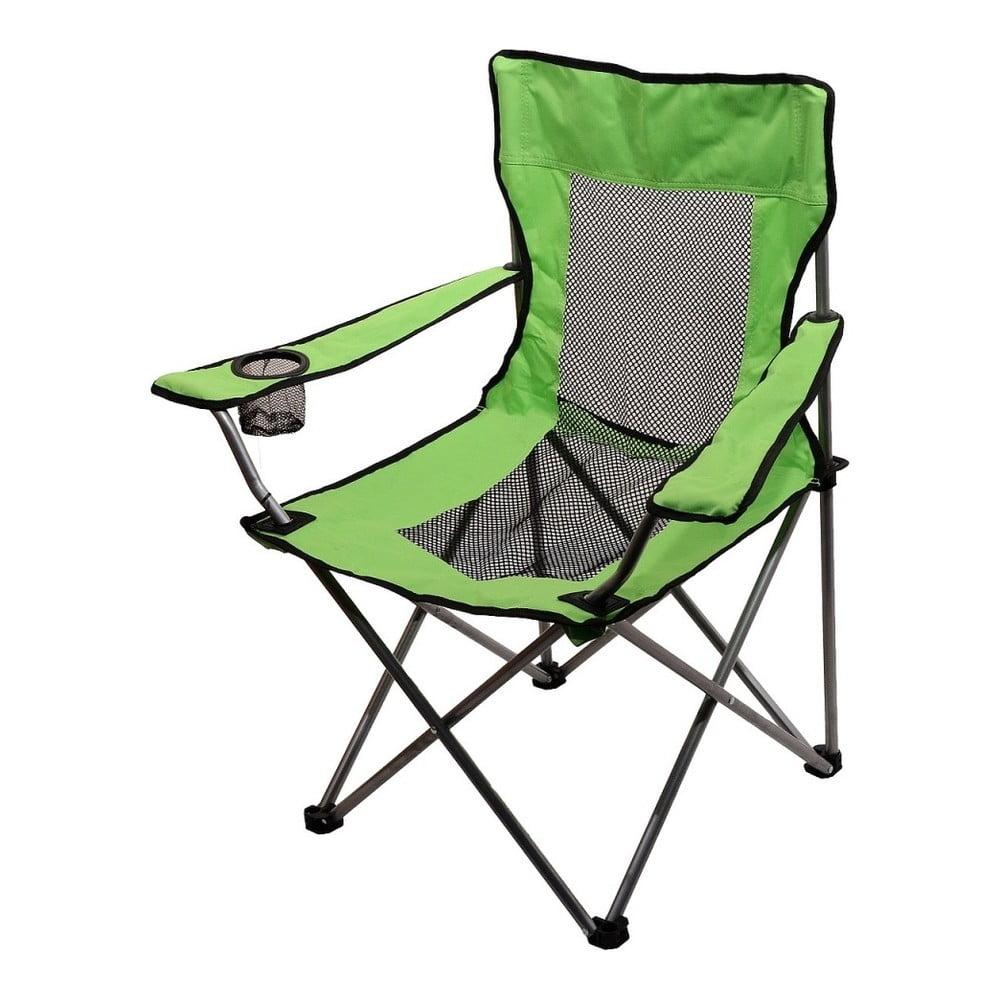 Skládací kempingová židle Cattara Net