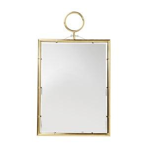 Nástěnné zrcadlo Kare Design Timelles