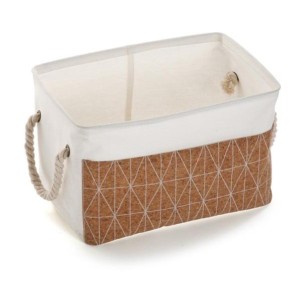 Laundry fürdőszobai tárolókosár - Versa