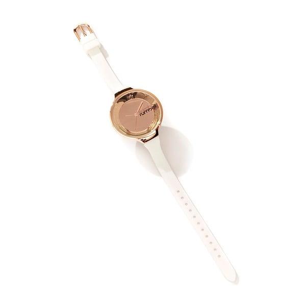 Dámské hodinky Orchard Mirror Snow Patrol Gold