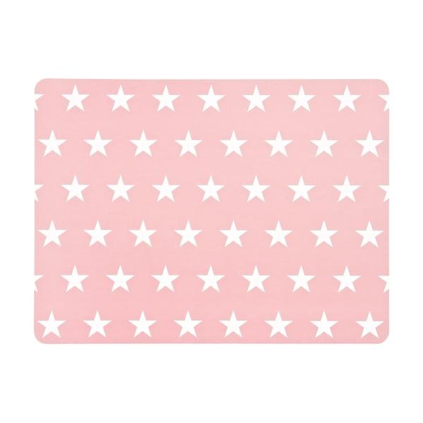 Prostírání Stars Rosa