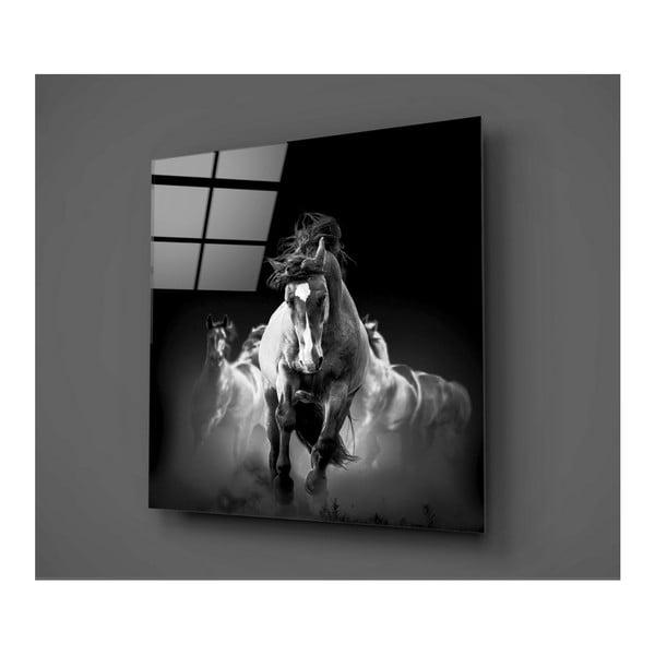 Skleněný obraz Insigne Barnetto, 30x30cm