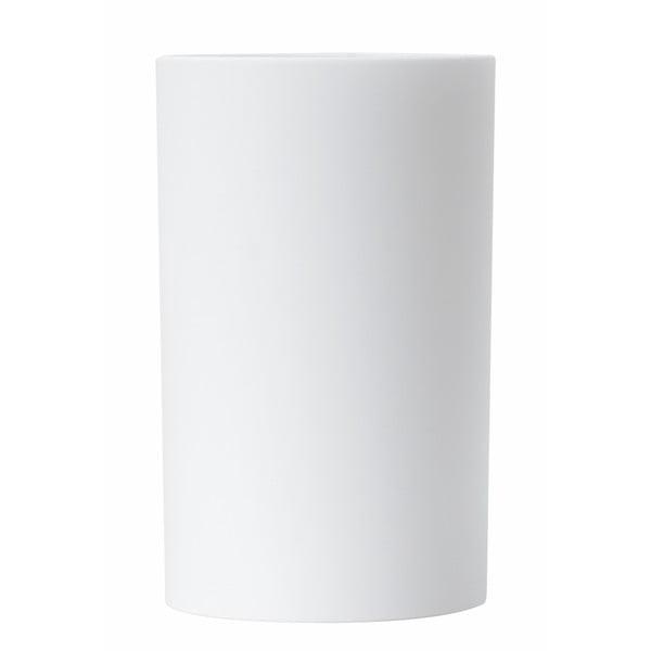 Dóza na kartáčky New Plus White