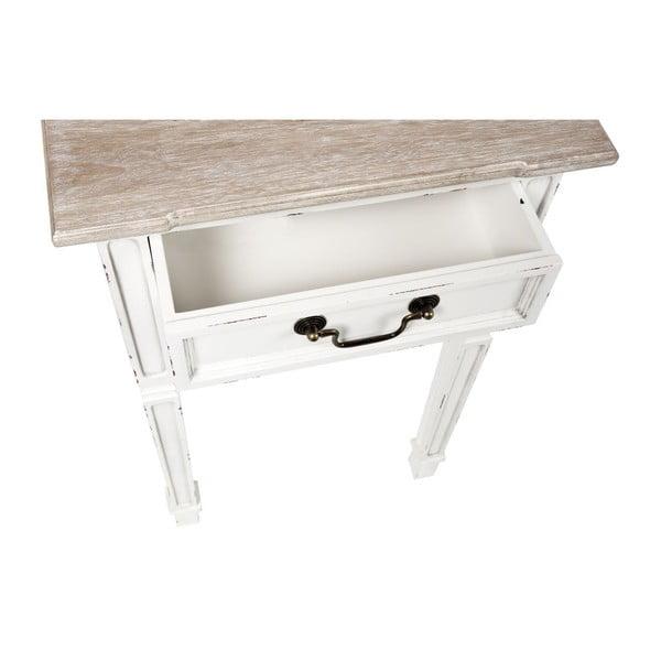 Odkládací stolek Rennes, 70x44x31 cm
