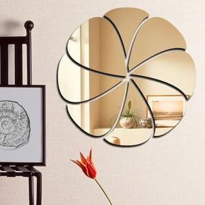 Dekorativní zrcadlo Okvětní plátky