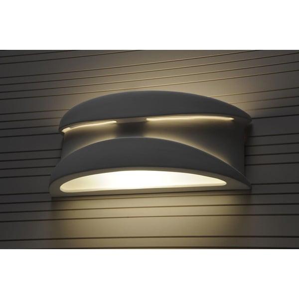 Nástěnné keramické světlo Nice Lamps Lyro