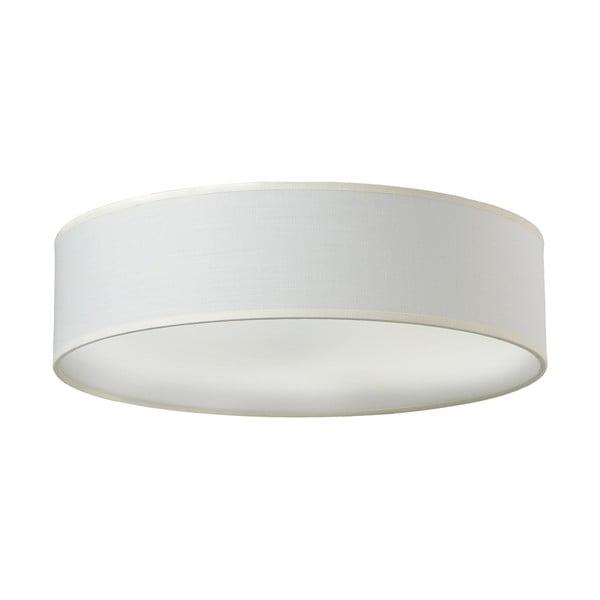 Světle béžové stropní svítidlo Sotto Luce MIKA,Ø40cm