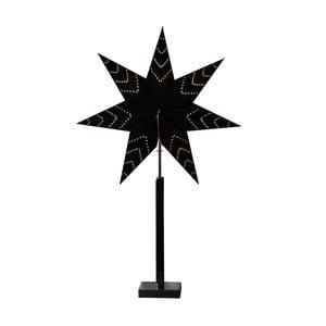 Stolní lampa Star Black