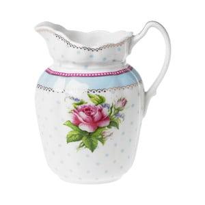 Porcelánový džbánek Lovely od Lisbeth Dahl