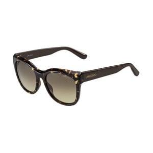 Sluneční brýle Jimmy Choo Nuria Leopard/Brown