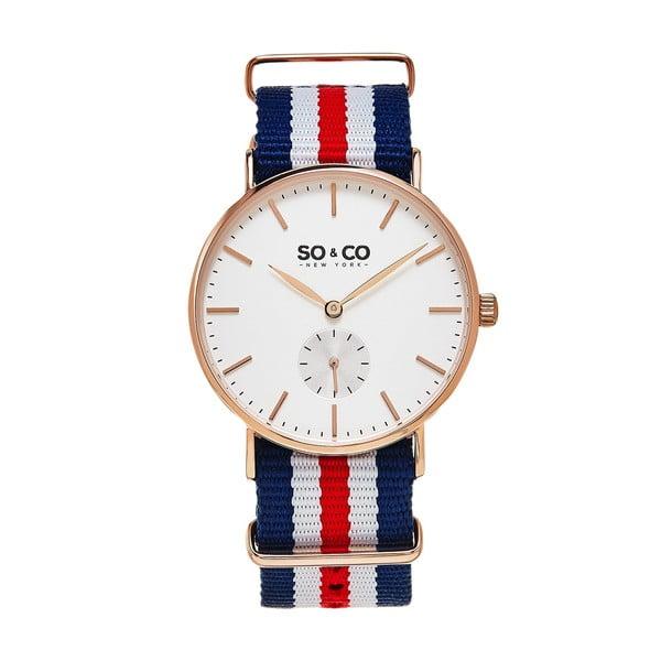 Dámské hodinky So&Co New York GP16140