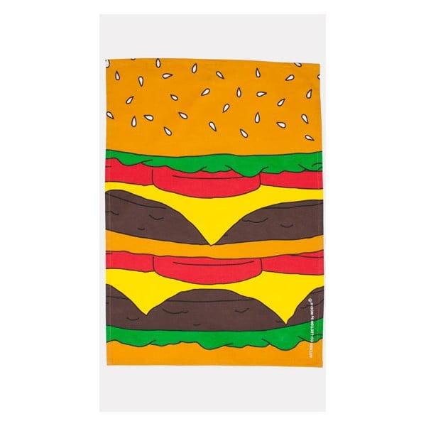 Utěrka Burger
