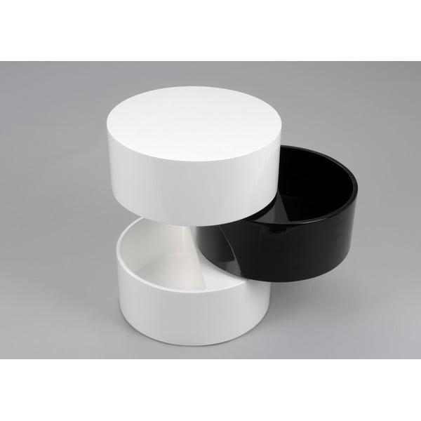 Odkládací stolek Cylinder