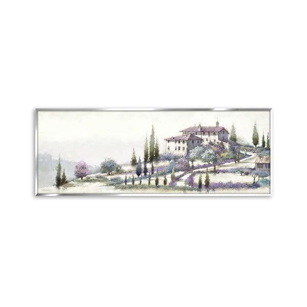 Obraz na płótnie Styler Tuscany, 152x62 cm