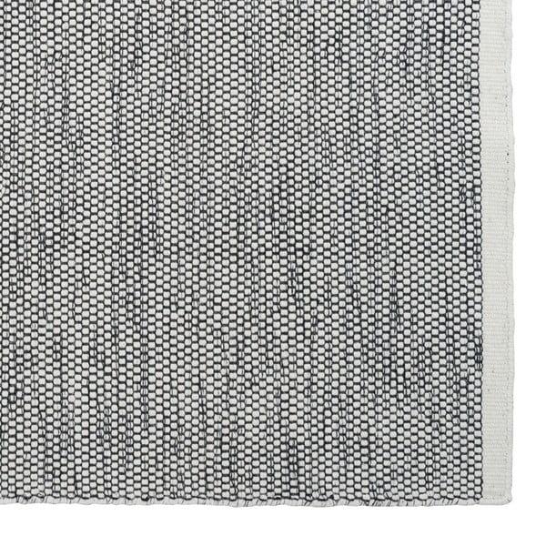 Vlněný koberec Linie Design Asko, 80x250 cm