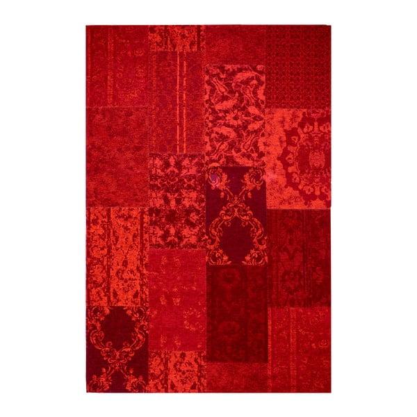 Červený koberec Obsession My Milano Red, 57 x 110 cm