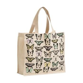 Geantă cumpărături Premier Housewares Butterfly