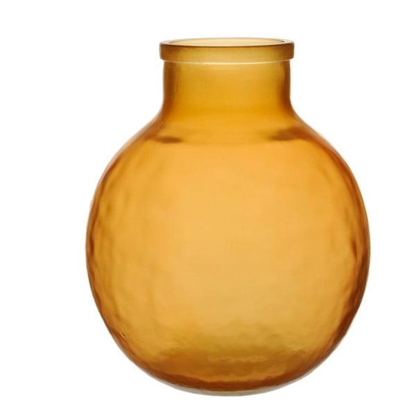 Váza Pear Orange