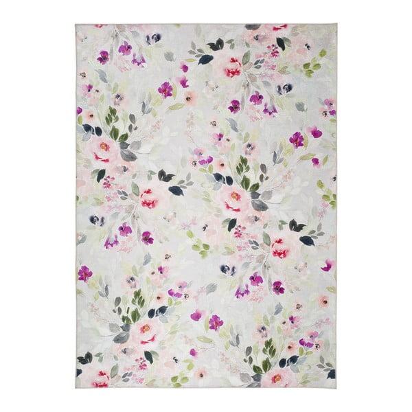 Bouquet Landy szőnyeg, 80 x 150 cm - Universal