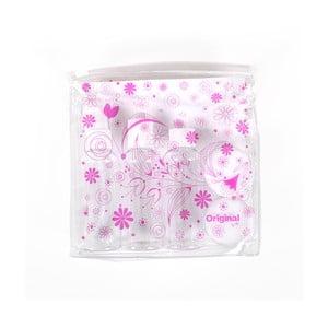 Sada cestovních lahviček na kosmetiku Albi Květy