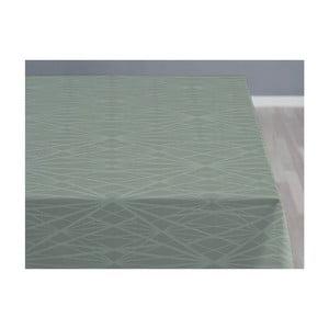 Față de masă Södahl Diamond, 140 x 270 cm, verde