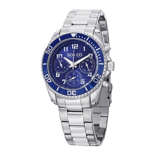 Pánské hodinky Yacht Go Blue