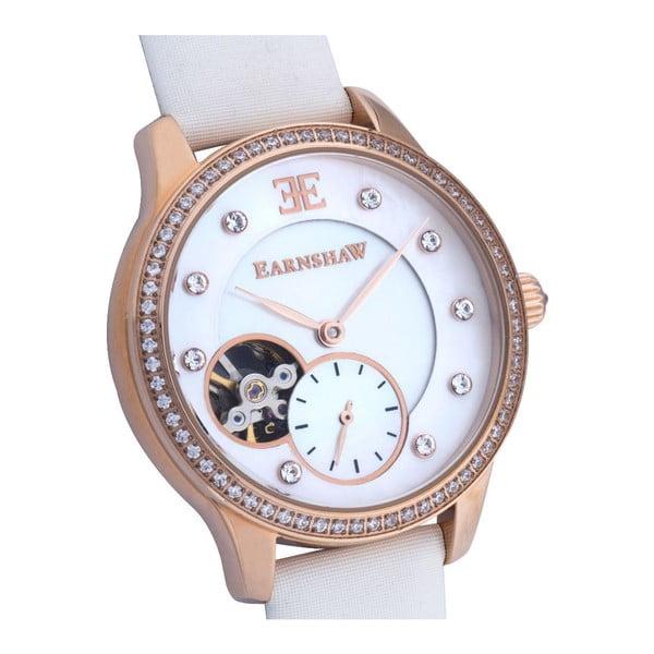 Dámské hodinky Thomas Earnshaw White