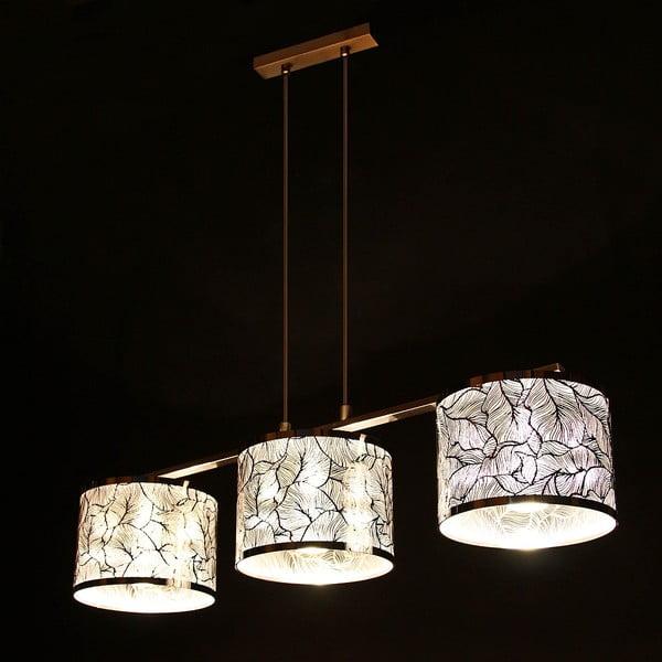 Stropní lampa Brilannte 3