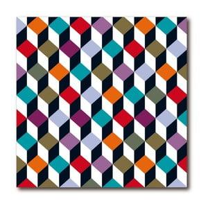 Obraz Cubic
