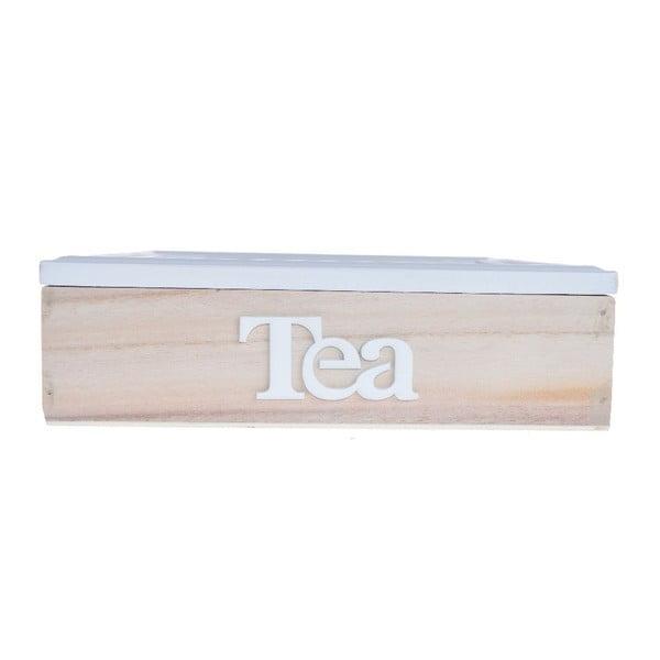 Box na čaj Ewax Flora