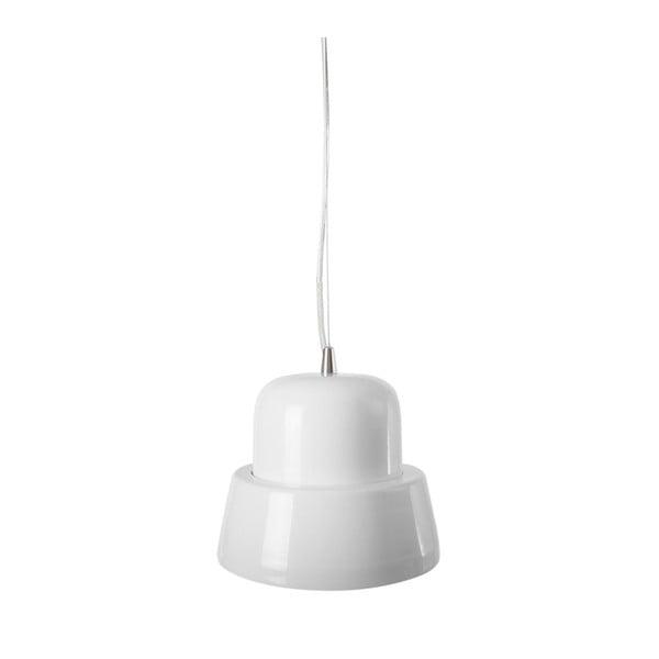 Závěsné světlo Brambla Prima Mini, bílé