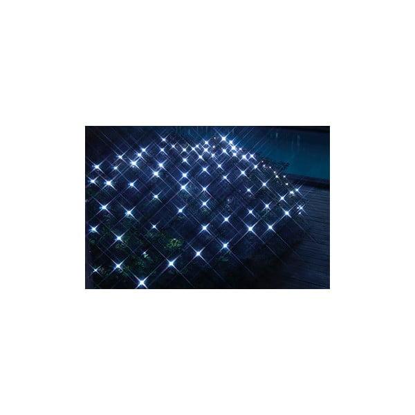 Svítící dekorace Light Network Cool White, 2 m