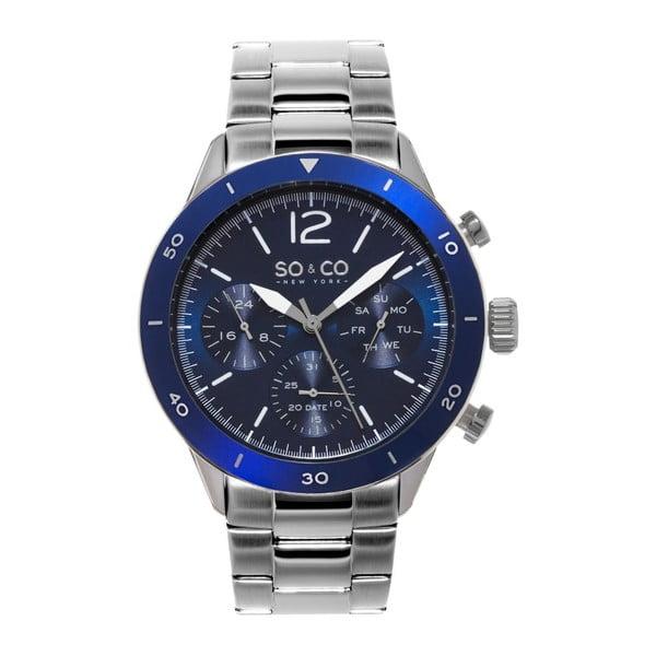 Pánské hodinky Yacht Star Blue