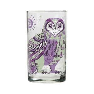 Sklenice Magpie Wildwood Owl, 245 ml