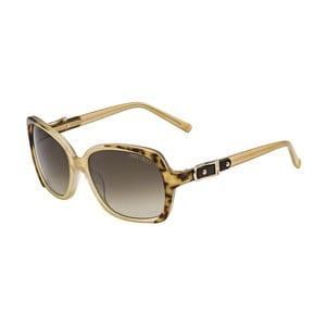 Sluneční brýle Jimmy Choo Lela Havana/Brown