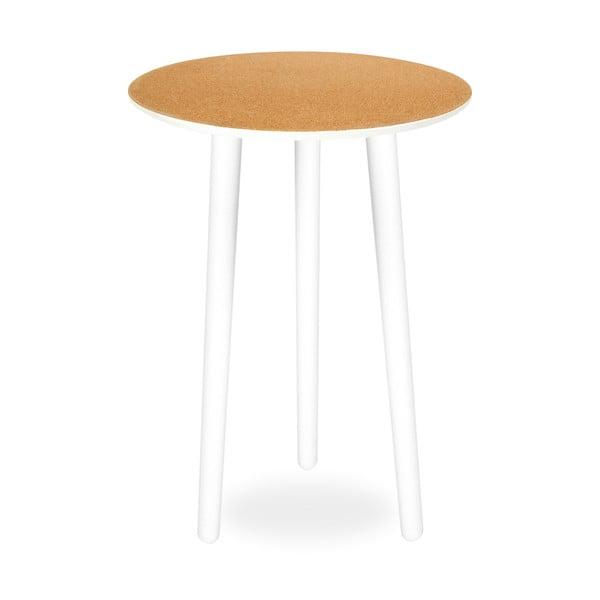 Vysoký odkládací stůl Blow Cork