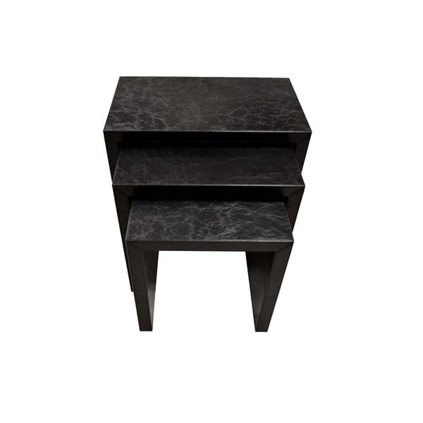 Stolky Nesting Table, 3 ks