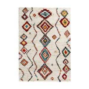 Krémový koberec Mint Rugs Nomadic Dream, 80 x 150 cm
