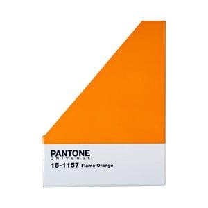 Šanon Flame Orange 18-3949