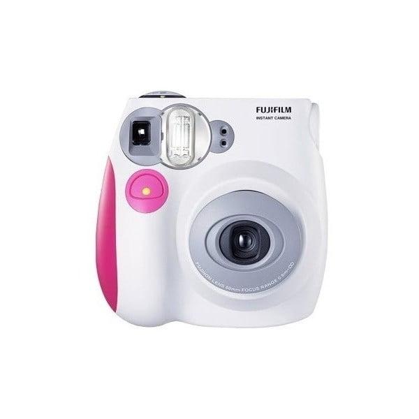 Foťák Instax Mini 7S Pink