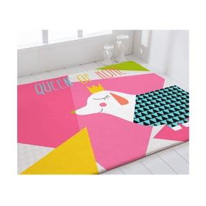 Dětský koberec Pooch You Are, 90x110cm