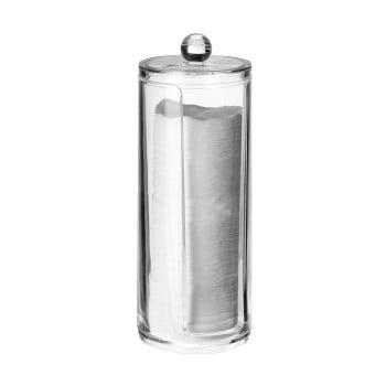 Recipient pentru dischete demachiante Premier Housewares Pad, ⌀ 7 cm de la Premier Housewares