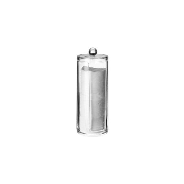 Zásobník na vatové tamponky Premier Housewares Pad, ⌀ 7 cm