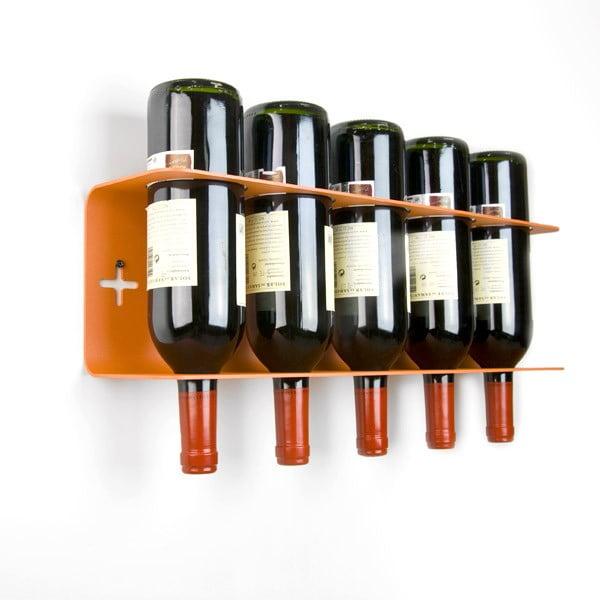 Držák na lahve Modulbott, orange