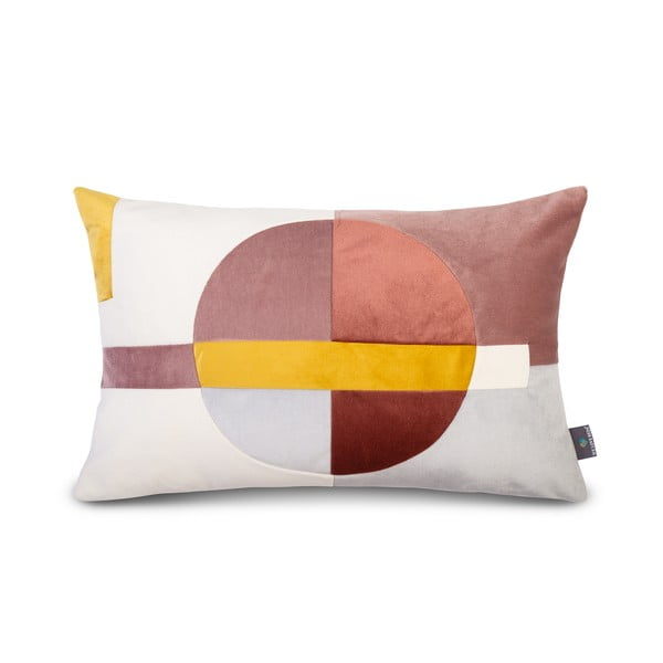 Poszewka na poduszkę WeLoveBeds Copenhagen, 40x60 cm