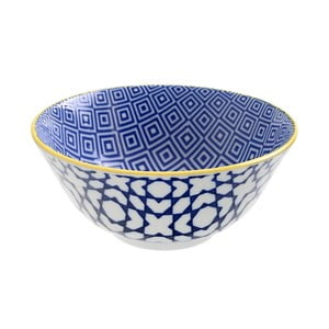 Porcelánová miska Geo Tayo Geometric No1, 15,2x6,7 cm